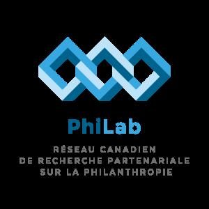 Réseau canadien de recherche partenariale sur la philanthropie